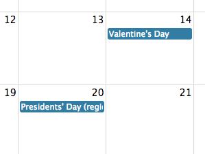 Event Data - Docs v3 | FullCalendar